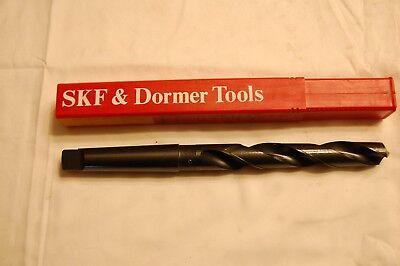 Skf Dormer Tools Taper Shank Drill Bit 5764 Hs