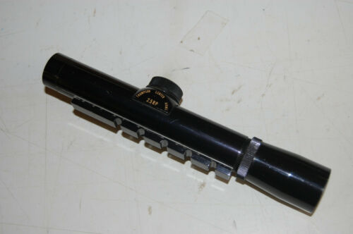 Thompson Center 2.5RP Extended Eye Relief Pistol Handgun EER 2.5 power TC scope