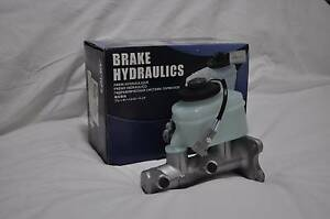 """Toyota Hilux 1"""" bore Master cylinder upgrade Drewvale Brisbane South West Preview"""