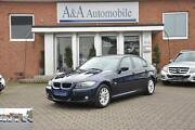 BMW 318d  DPF Edition  Exclusive, Xenon, PDC