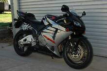 Honda CBR 600RR with 6 month warranty, low km, new tyre, serviced Lobethal Adelaide Hills Preview