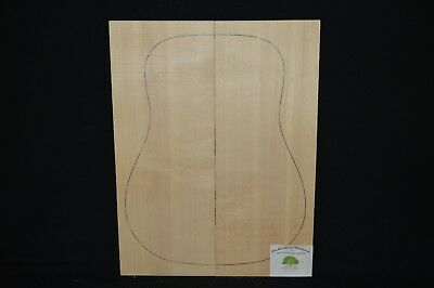 "Luthier Tonewood  ""A"" SITKA SPRUCE Soundboard Guitar Wood Supplies"