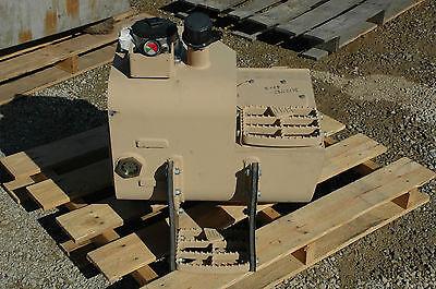 Hydraulic Oil Tank Assmyjcbhmee 2590-01-575-1986