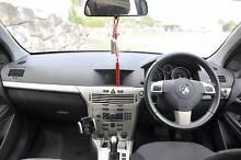 2007 Holden Astra CDX Hatchback West Melbourne Melbourne City Preview