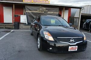 2009 Nissan Altima 2.5 SL | LEATHER | SUNROOF | POWER GROUP |