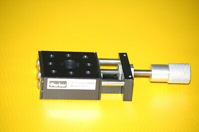 Parker Daedal Positioning Systems Linear Slide