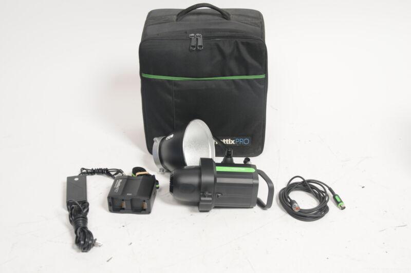 Phottix Indra500 TTL Battery Powered Studio Light Kit #03H