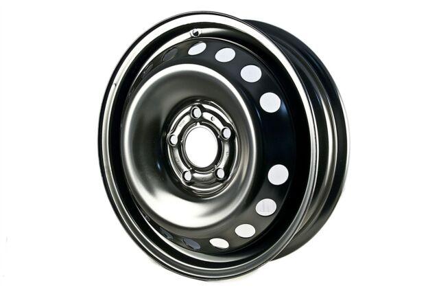 Nissan Qashqai (2014 >) Space saver spare wheel 40300JD077