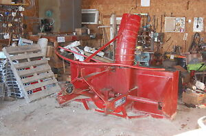 North american Snowblower Stratford Kitchener Area image 1