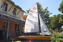 TASAR Racing Dingy for sale Bassendean Bassendean Area Preview