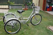 adult 3 wheel trikes Bellara Caboolture Area Preview