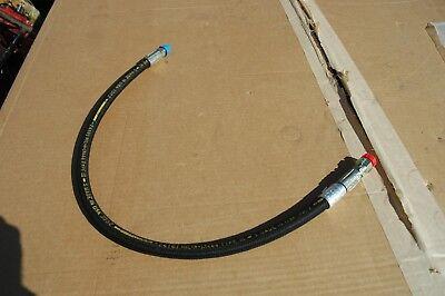 Fuel filter hose M113A1-A3/APC 4720-00-999-2384