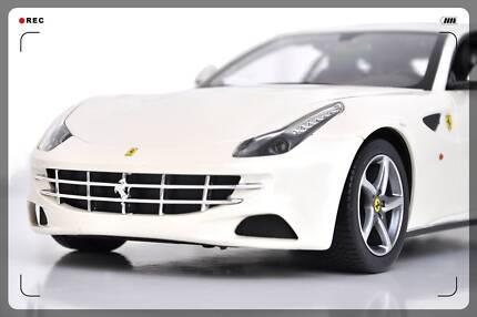 Ferrari LaFerrari FF Remote Steering Wheel Control RC Car 1:14