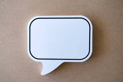 Blank dialog box,WOODEN SYMBOL,Photograph props