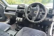 2003 Honda CR-V SUV Bomaderry Nowra-Bomaderry Preview