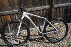 Scandium Frame Disc Brakes-Hydraulic Bikes