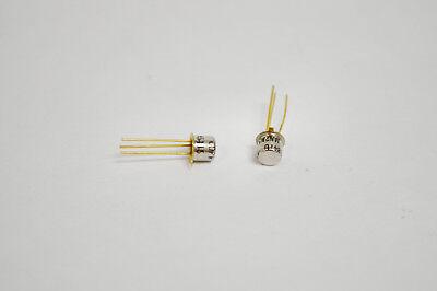2pk - 2n5115 P-channel Jfet Transistorsto-18