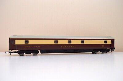 HORNBY R4285 NORTHERN BELLE MK3 SLEEPER COACH CAR NO 10729