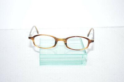 Brooks Brothers 5124 Eyeglasses Frames 44[]22-135MM ITaly