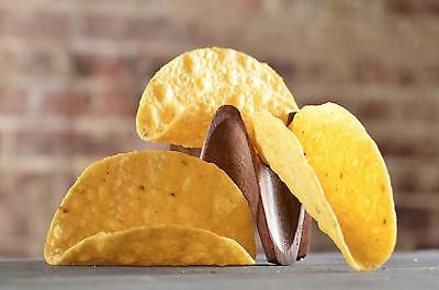 Yellow Mini Taco Shells 50 ct Made Fresh To Order 3