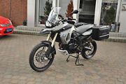 BMW BMW F800 GS  - Touratech Sitz, Koff. , Akrapovic
