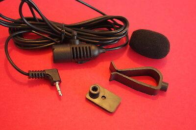 Pioneer Microphone DEH-X6600BS DEH-X6600BT DEH-X66BT DEH-X8600BH DEH-X8600BS