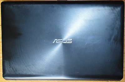 ASUS Q500 INTEL CORE I7-3632QM 2.20GHZ 8GB RAM win 10  touch screen quad core