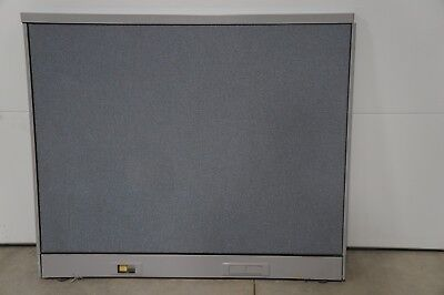 48-14w X 40-34h Office Partition Panelsteelcase