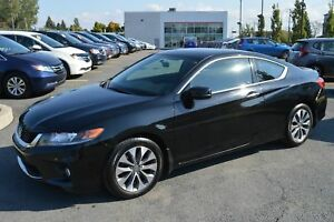 Accord Coupe EX
