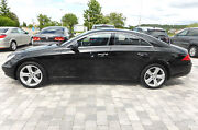 Mercedes-Benz CLS350CDI Airmatic alle Service =DB LNP:84500€