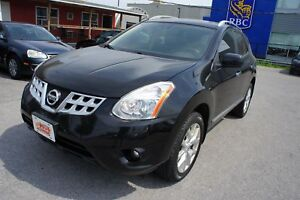 2013 Nissan Rogue SV | NAVI | BACKUP CAM | SUNROOF | HEAT SEATS