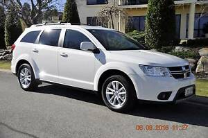 2016 Dodge Journey Wagon Gulfview Heights Salisbury Area Preview