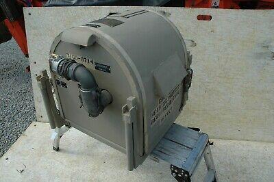Water Pump125gpm2 Diesel Mdl. 125b