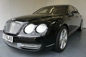 "Bentley Continental Flying Spur""6.0L NAVI-XENON-LED-VOLL"