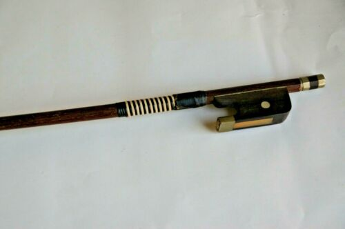 Vintage Old Cello Bow stamped West Germany