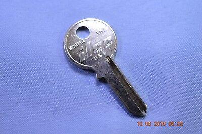 Ilco Vr91ar Keyblank For Various Brinks Popular Mechanics Others Padlocks Equ