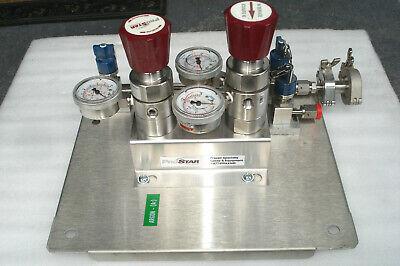 Prostar Platinum Gas Penal Valve W 3 Gtc Silpac Valve