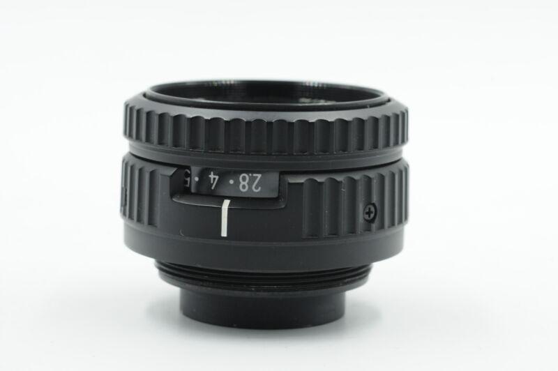Nikon EL-Nikkor 50mm f2.8 Enlarging Lens #478