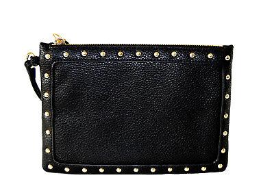 ARMANI Exchange Tasche Abendtasche Clutch Studs 948050-7A096 NEU