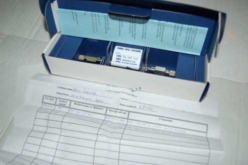 HPLC column YMC Pack Pro C18 100x4.6 mm S-3 um 1.2 nm AS12S03-1046WT