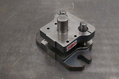 Producto C54a11 Punch Press Die Shoe Tooling Pneumatic Die Frame