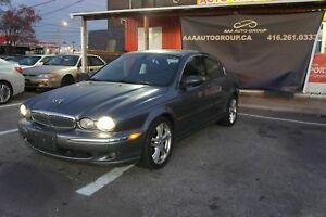 2004 Jaguar X-TYPE 2.5 | AWD |
