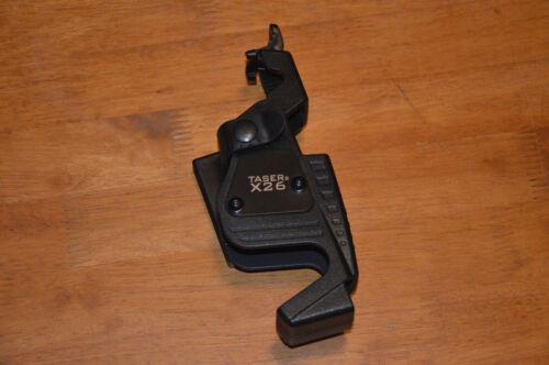 X26 Taser eXoskeleton RH Holster