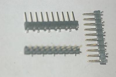 10-pin-breakable-smd-header Samtec Through Hole Quantity-23