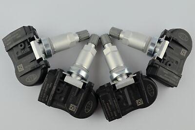 4pcs TPMS Tire Pressure Sensor For Chrysler Dodge Jeep 56029526AA 315MHz