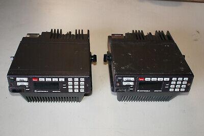 Motorola Spectra 35 Watt De7kg110w Id W Base Mount Hln6042a