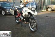BMW R 1200 GS TÜ,ABS,LED-Blinker,Koffer
