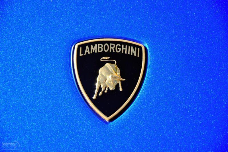 Image 9 Coche Americano usado Lamborghini Murcielago 2008