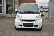 Smart fortwo coupe softouch passion micro hybrid