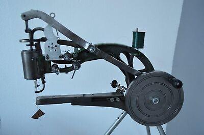 Hand Cobbler Shoe Repair Sewing Machine Making Cotton Nylon Thread Leather New